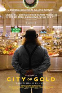 Séries e documentários sobre culinária 4
