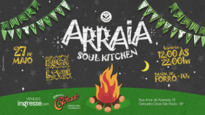 Arraial Soul Kitchen